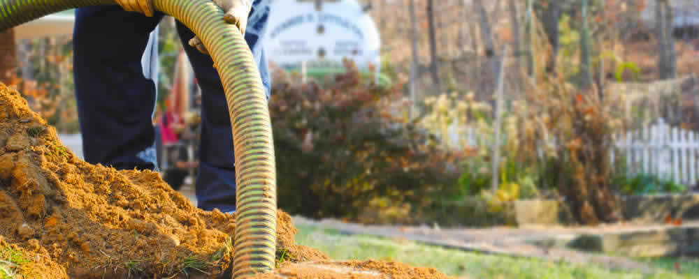 septic tank cleaning in Flagstaff AZ